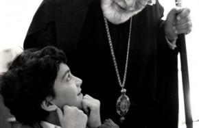 Archbishop Iakovos