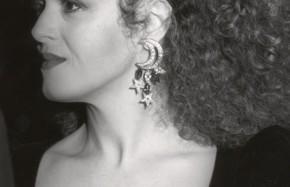 Bernadette Peters, actress and singer