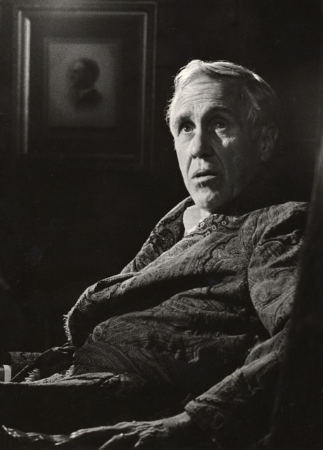 Jason Robards, actor