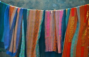 Fabric of Life, Vietnam